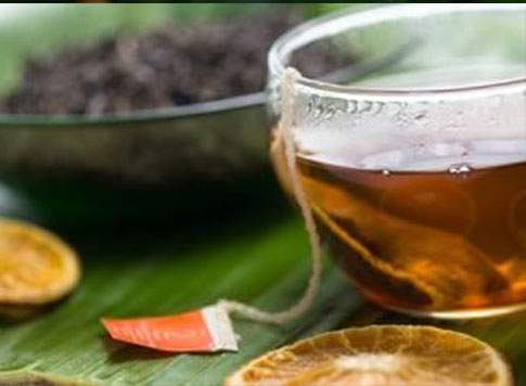 Passion Flower Tea Recipe Benefits Where To Buy Side
