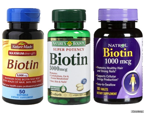 Biotin Dosage for Nails Hair Adults 5000mcg Overdose How Much Biotin is Too Much Side-Effects