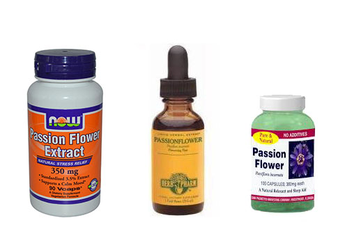Passion flower extract, benefits, side effects, dosage, reviews, where to buy