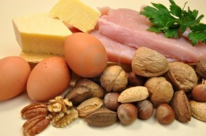 Foods With Biotin Rich Foods