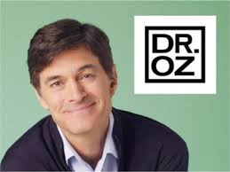 Dr. Oz Lose Weight Without Diet Or Exercise