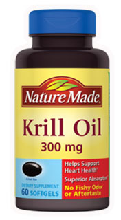 Krill oil side effects dangers safety liver itching for Mega red fish oil