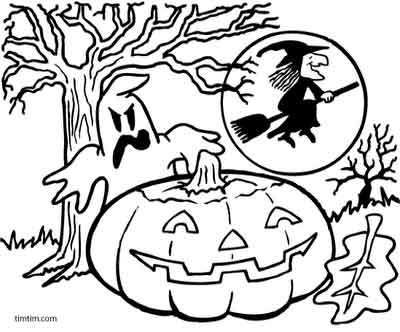 Free Worksheets » Halloween Activity Sheet - Free Printable ...