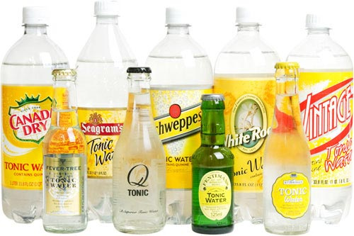 Image result for mixers for drinks tonic water