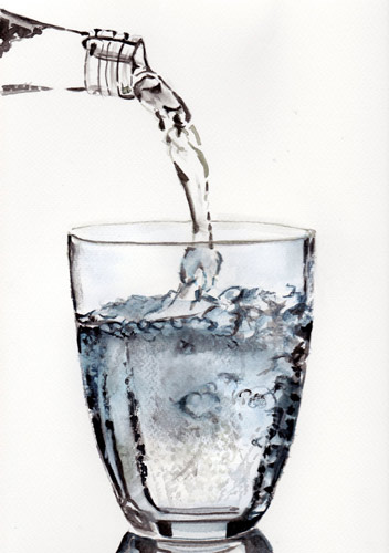 Sparkling Water mineral -Is it bad or good for you? Benefits & Side Effects