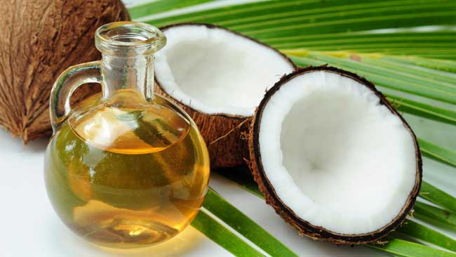 Coconut oil for Burns Scars Treating Healing1st,-2nd- 3rdDegree Chemical burns and SunBurns