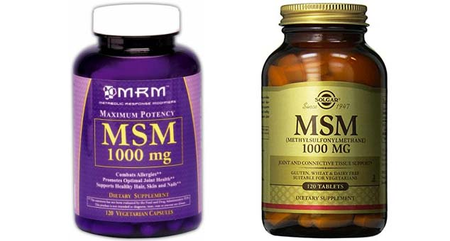 MSM-for-Hair-Growth-Dosage-Reviews