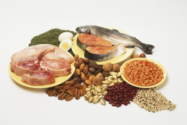 Top Vitamin b3 Niacin foods sources