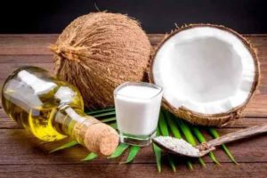 what does coconut oil do for your hair-uses reviews results