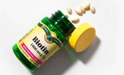 biotin weight loss weight gain effects