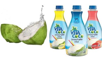 healthiest best coconut water brands reviews