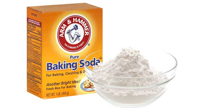 Burning Mouth Syndrome baking soda treatment