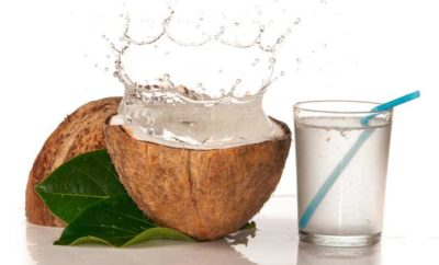 coconut water frequently asked questions