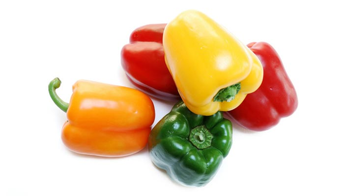Bell Pepper Facts
