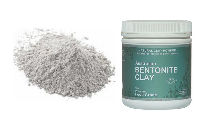 Bentonite Clay Side Effects on Skin, Hair Detox & Bath Effects