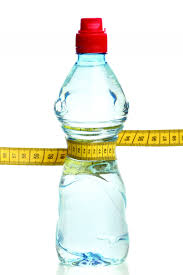 Drinking Water for weight loss-Does drinking cold water burn calories