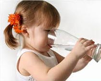 Fun Facts about drinking water for kids