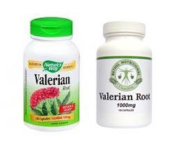 Valerian Root for Anxiety Reviews
