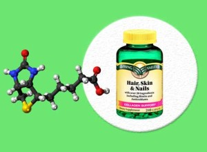 What is Biotin Used for, Biotin for Hair, Nail, Skin, Horses & Men, Biotin Sources
