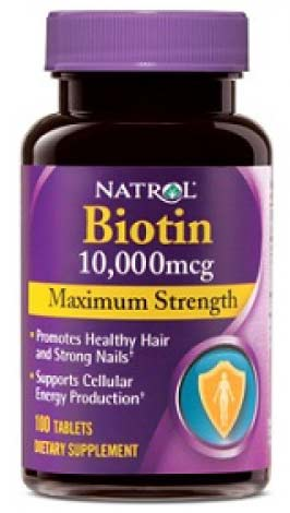 biotin acne skin reviews 10000mcg