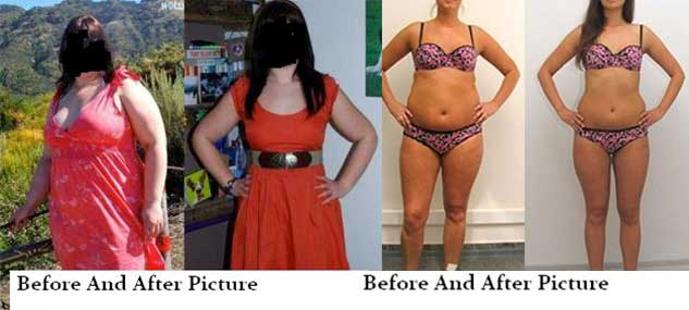 How to lose weight fast without products picture 3