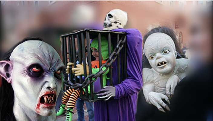 fear of halloween scary facts about halloween - Halloween Is Scary
