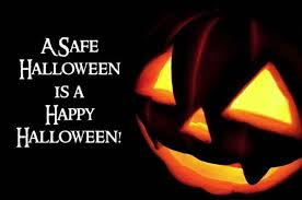 Halloween Trick-or-treating, Driving Safety Tips for Parents, Guardians &Adults
