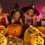 Halloween Trick-or-treat Facts