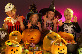 Halloween Trick-or-treat Safety Tips for kids