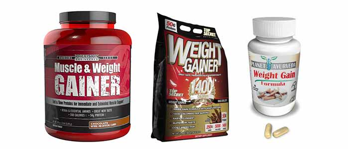 Best-weight-gainers-for-men-women-children