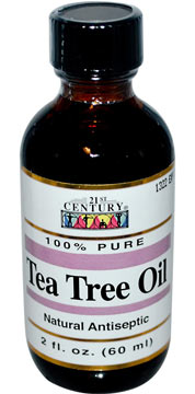 Benefits of Tea Tree-Oil-for-Skin-Hair-Health-Products-Side-Effects