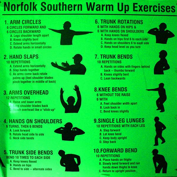 warm-up-exercise-list