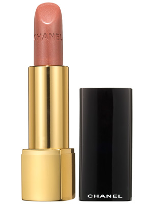 Top 10 Best Rated Lipsticks Ever Chanel Rouge Allure Luminous Satin