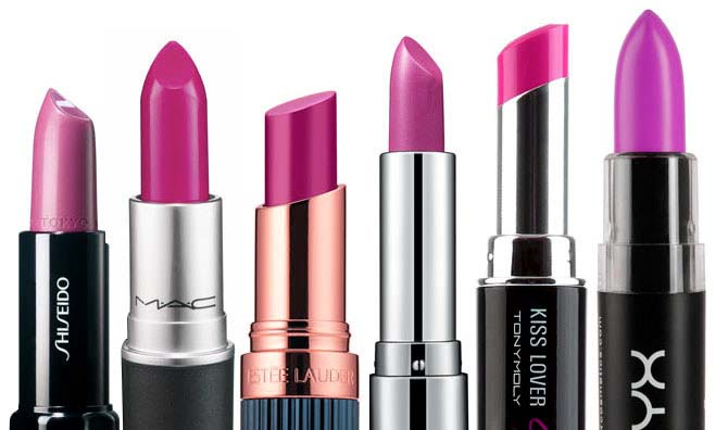 Top best lipstick brands all times