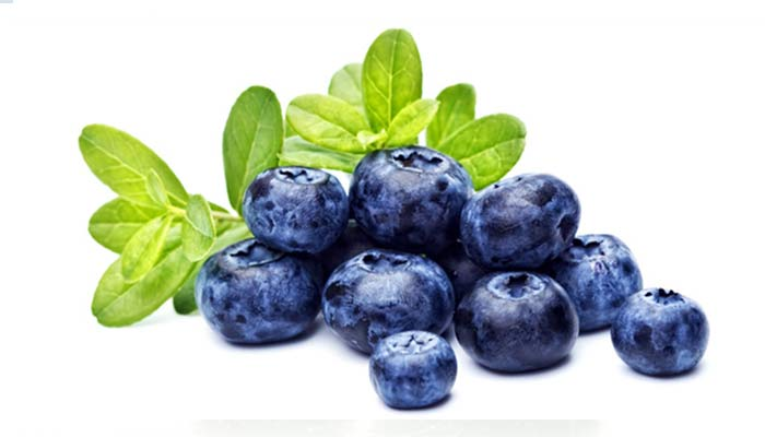 blueberries-depression-food