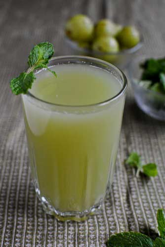 Amla juice for weight loss, skin and health benefits