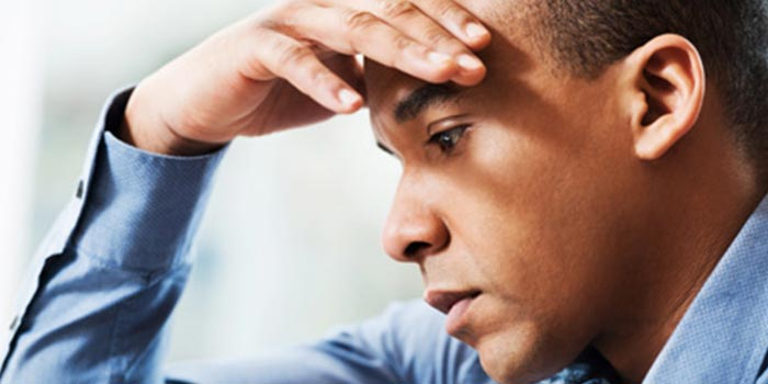 Physical effects of stress-Children, men and women