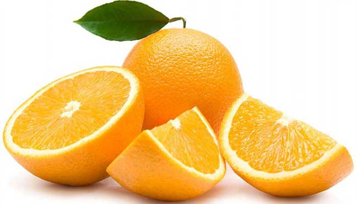 Oranges for depression