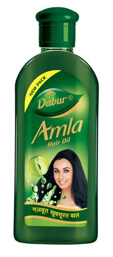 pure dabur amla oil how to use