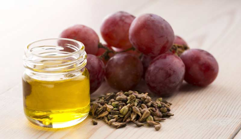 Grapeseed oil for hair growth, how to use, Benefits & Reviews