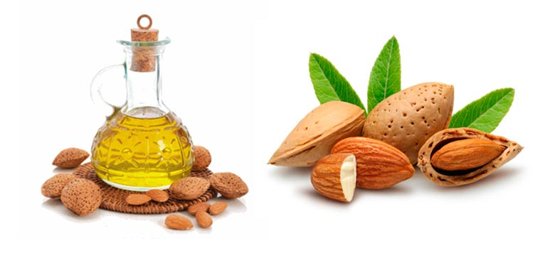 Almond oil for Hair Growth-how to use and reviews