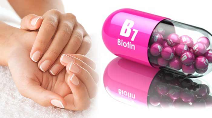 Biotin for nails is it good dosage and reviews biotin for nails growth b7 solutioingenieria Choice Image