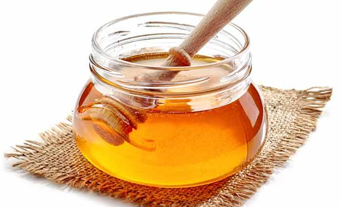 fix decrystallize honey