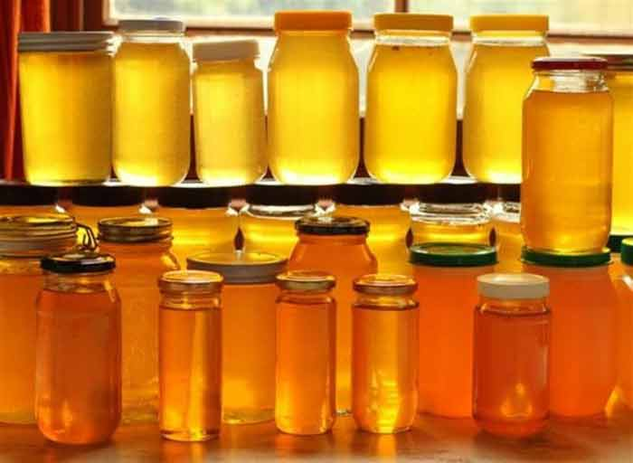 How Honey Long Short Term Storage Containers And Refrigeration Temperatures