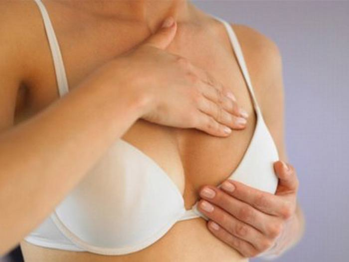 sharp-pain under right breast female, male, causes, symptoms and treatment