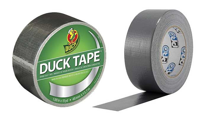 duct tape fast wart removal