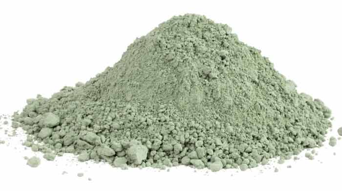french green clay benefits uses for health internal detox