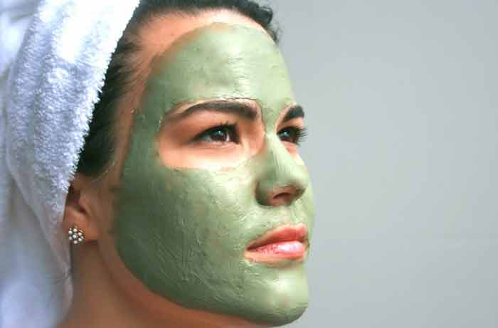 green clayFrench green clay mask, how to use recipe and benefits
