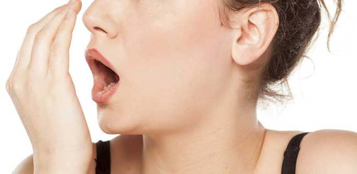 Green Tongue Syndrome Symptoms