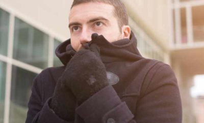 chills without fever causes, symptoms & cures